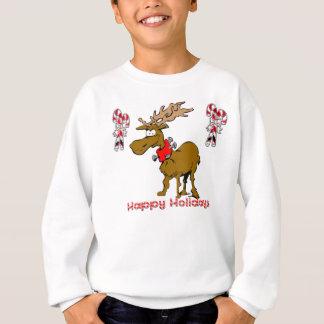 Camiseta Rena do feriado