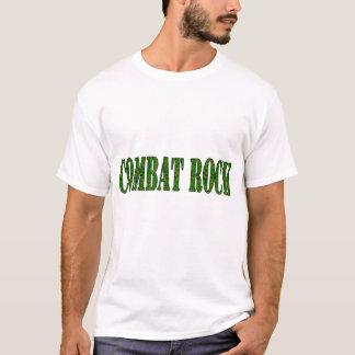 Camiseta Rocha do combate