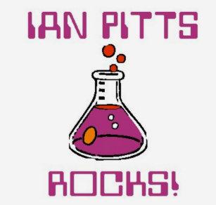 6d99e1f769 Camiseta Rochas de Ian Pitts