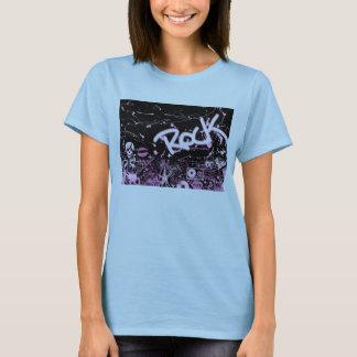 Camiseta Rock%20Princess_background