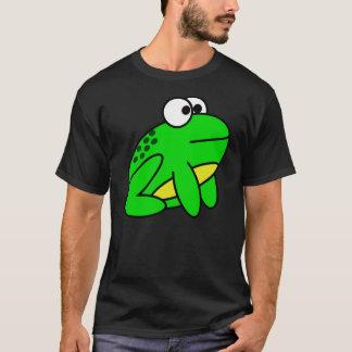 Camiseta Sapo feliz