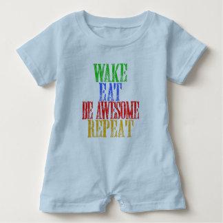 Camiseta Seja impressionante!
