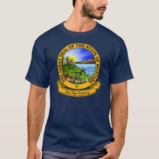 Camiseta Selo de Montana