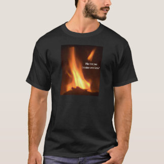 Camiseta Seu Coven imaturo
