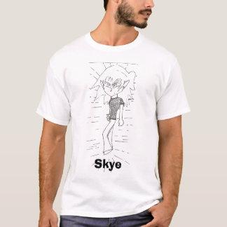 Camiseta Skye, Skye