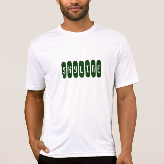 Camiseta Skyline Spartans