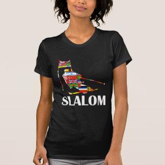 Camiseta Slalom