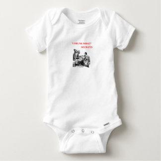 Camiseta Socrates