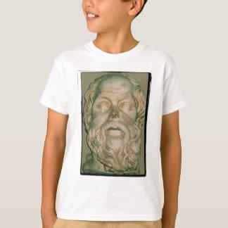 Camiseta Socrates do filósofo