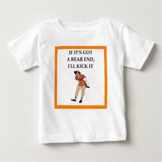 Camiseta softball