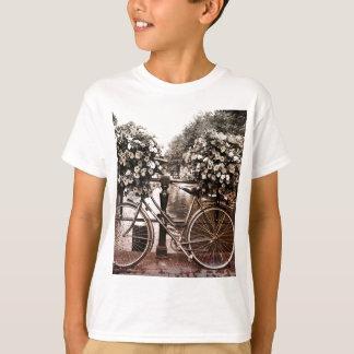 Camiseta Somente em Amsterdão