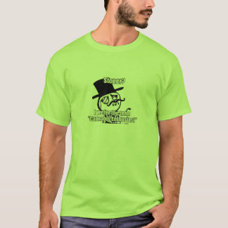 Camiseta Stoner?