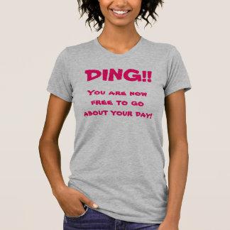 Camiseta Sudoeste de Ding