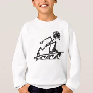 Camiseta Surfista Funky
