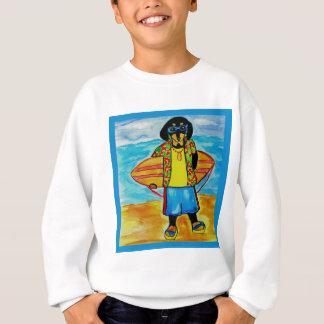 Camiseta Surfista Joe