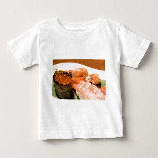Camiseta Sushi.