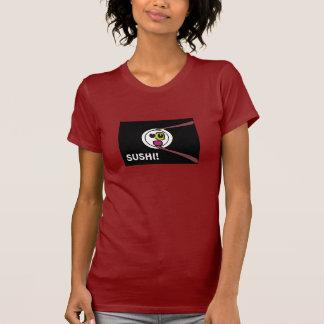 Camiseta Sushi!