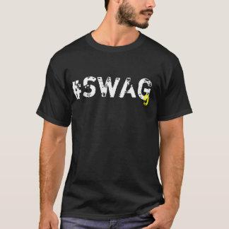 CAMISETA #SWAG