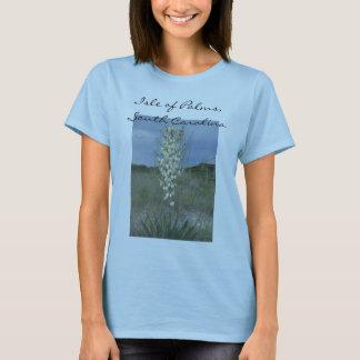 Camiseta T de South Carolina
