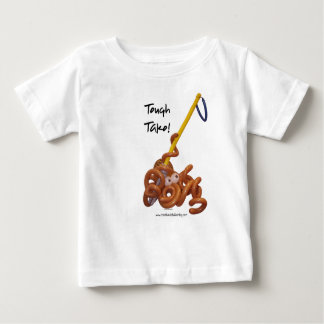 Camiseta Tako resistente!