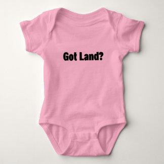 Camiseta Terra obtida? Agradeça a um indiano
