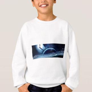 Camiseta terre do planeta do la