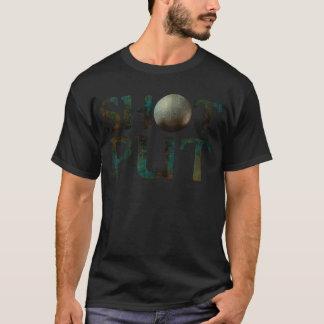 Camiseta Tiro psto