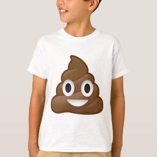 Camiseta Tombadilho de sorriso Emoji