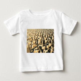 Camiseta Topografia resistente