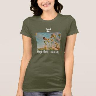 Camiseta Toque da poeira mágica