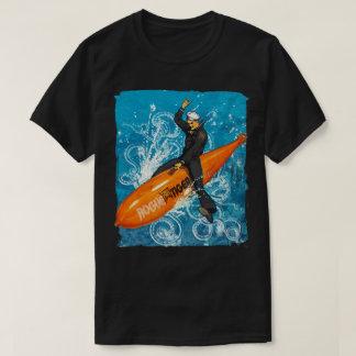 Camiseta Torpedo desonesto