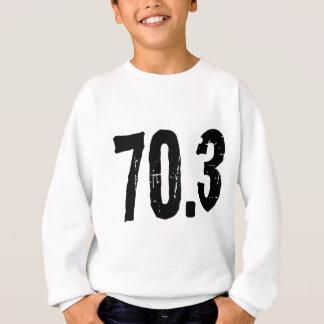 Camiseta triathlon 70,3