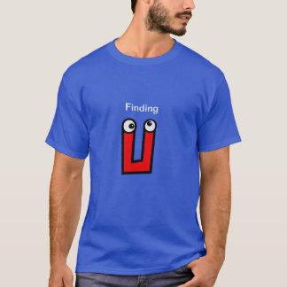 Camiseta U de falta