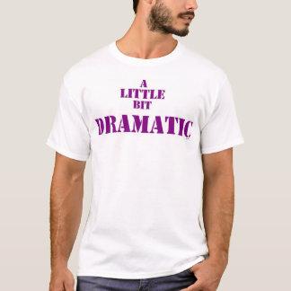 Camiseta Um pouco
