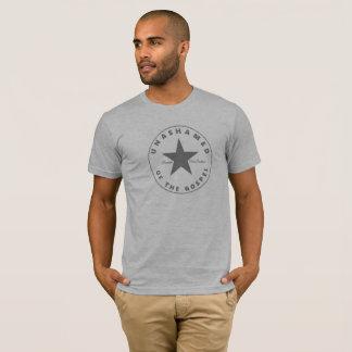 Camiseta Unashamed