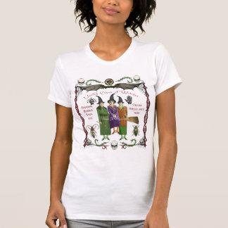 Camiseta União 666