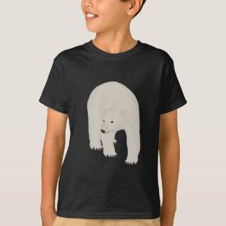 Camiseta Urso polar