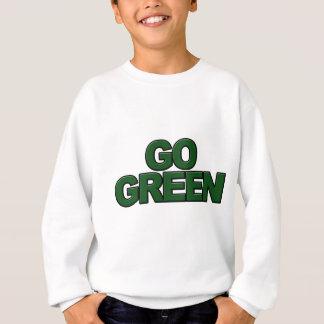 Camiseta Vai o verde