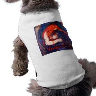 Camiseta Vampiro Edvard Munch