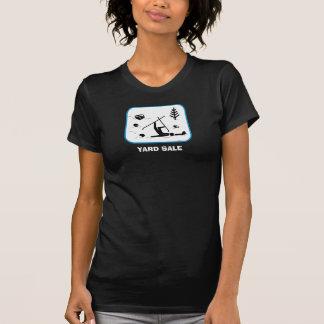 Camiseta Venda de jardim