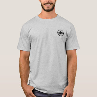 Camiseta Verificador da penetração, licenciado