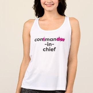 Camiseta Vigarista no chefe