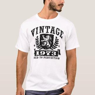 Camiseta Vintage 1973