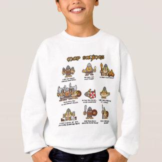 Camiseta Viquingues
