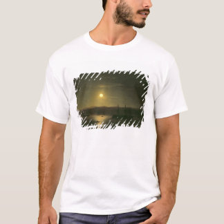 Camiseta Vista de Constantinople