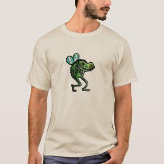 Camiseta Você será meu amigo?