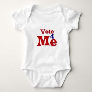 Camiseta Voto 4 mim