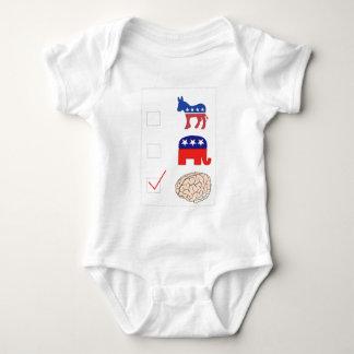 Camiseta Voto Smart
