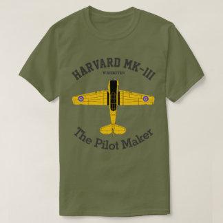 Camiseta Warkites Harvard Mk III