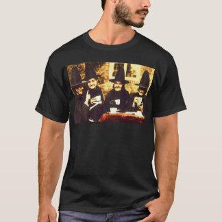 Camiseta Witches Tea festa - colored